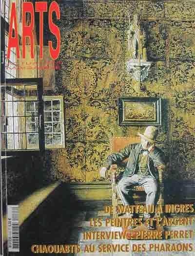 Art Actualités Magazine