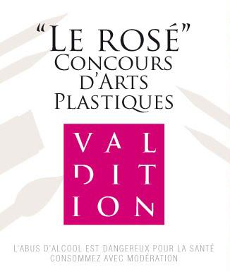 """Concours """"Le Rosé"""""""