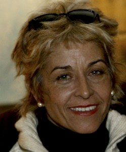 Beatriz Moya
